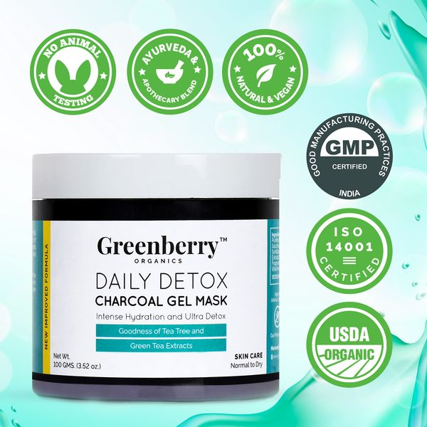 Greenberry Organics